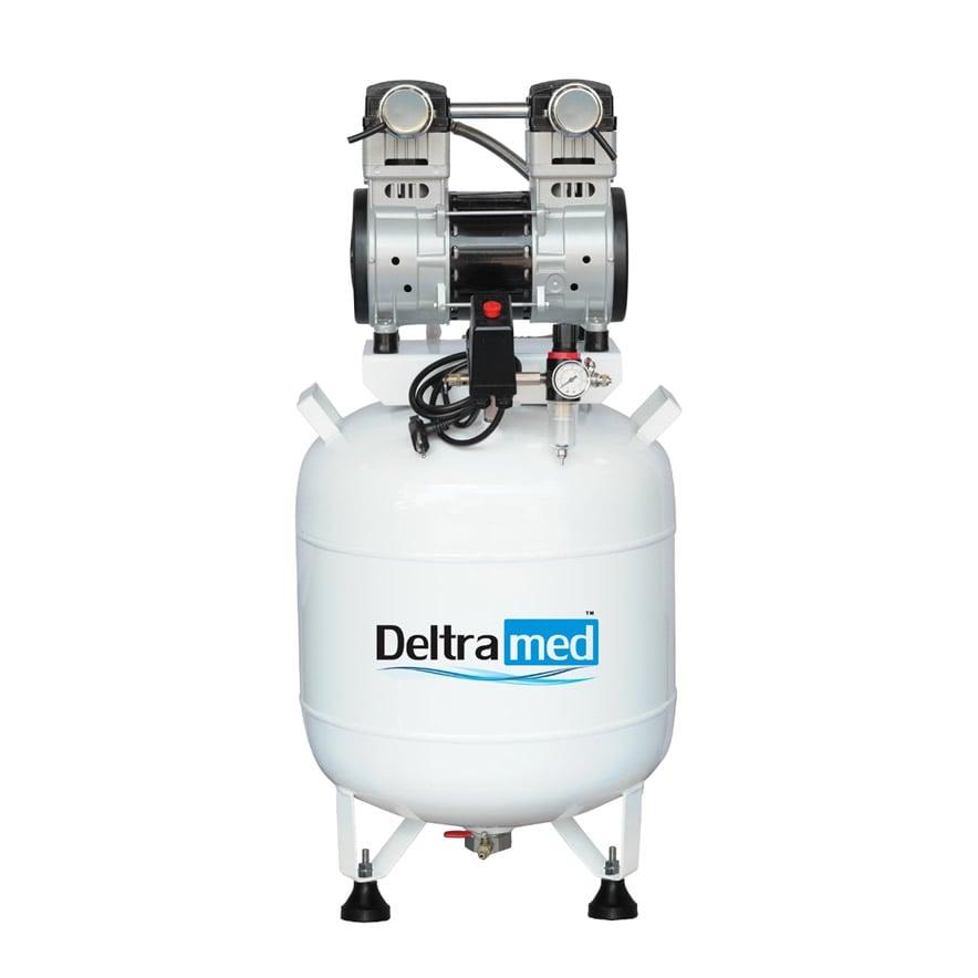 Compressor D2 - 65 litros - Deltramed