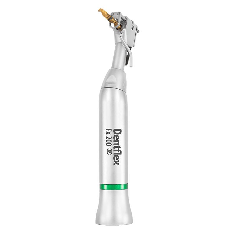 Contra Ângulo para Implante FX 200 LP 20:1 (Limitador de Profundidade) - Dentflex