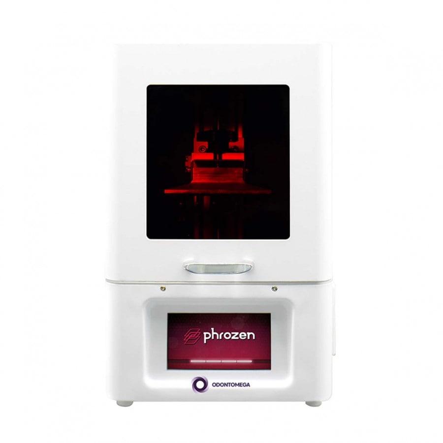 Impressora 3D Odontológica Phrozen Sonic Chairside - Odontomega