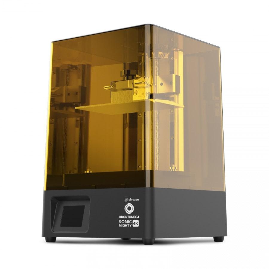 Impressora 3D Odontológica Phrozen Sonic Mighty 4K - Odontomega