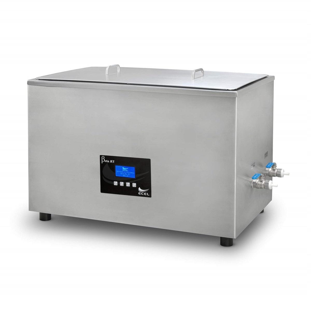 Lavadora Ultrassônica 20, 35 ou 50 Litros Beta Jet - Ecel