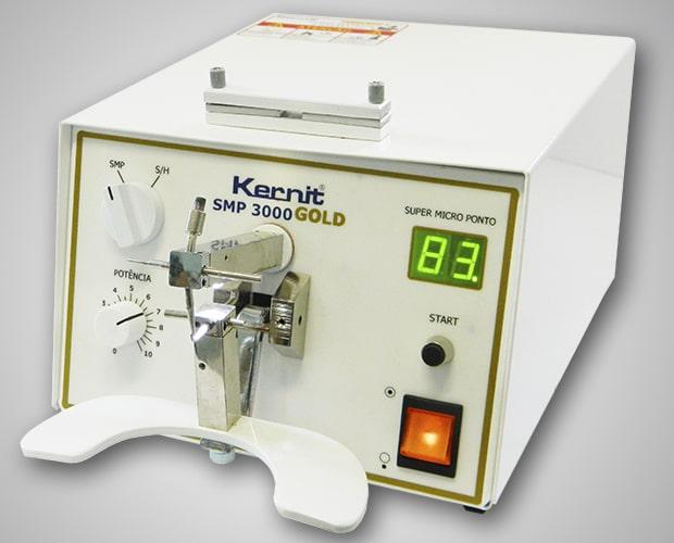 Máquina de Solda Ponto SMP 3000 Gold - Kernit
