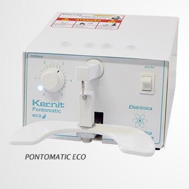 Máquina de Solda Pontomatic ECO - Kernit