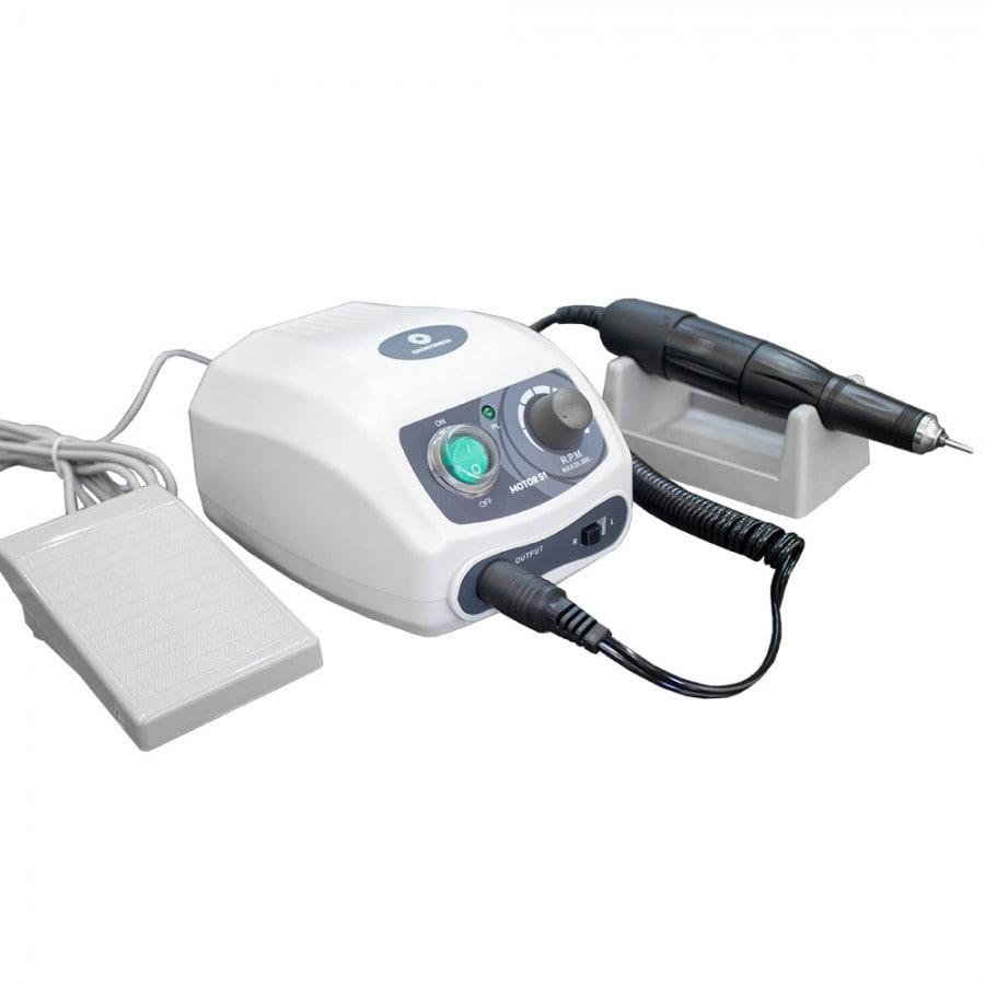 Micromotor Elétrico de Bancada S1 - Odontomega