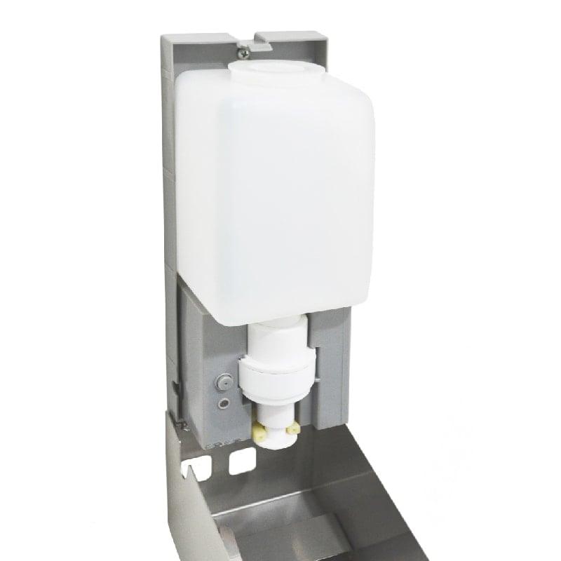 Saboneteira Sensor Noble - Biovis