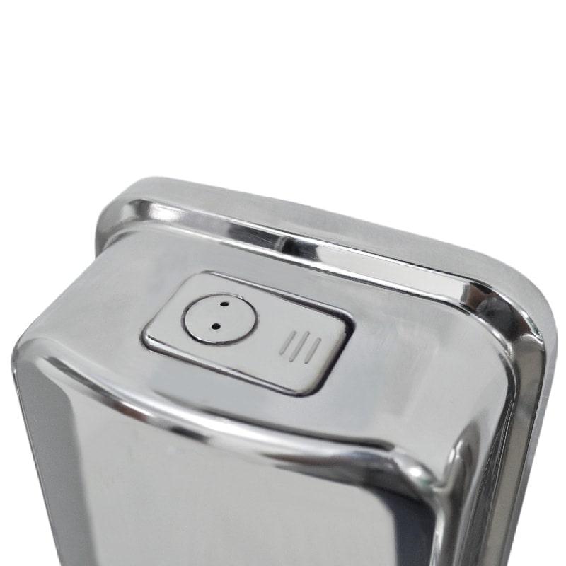 Saboneteira Visium 500ml - Biovis