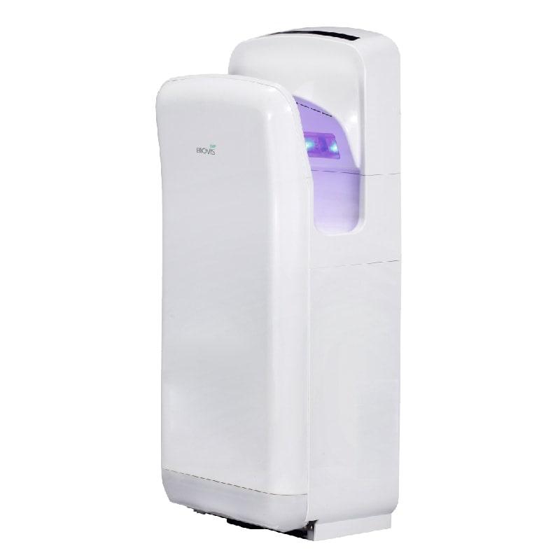 Secador de Mãos CEO - Biovis