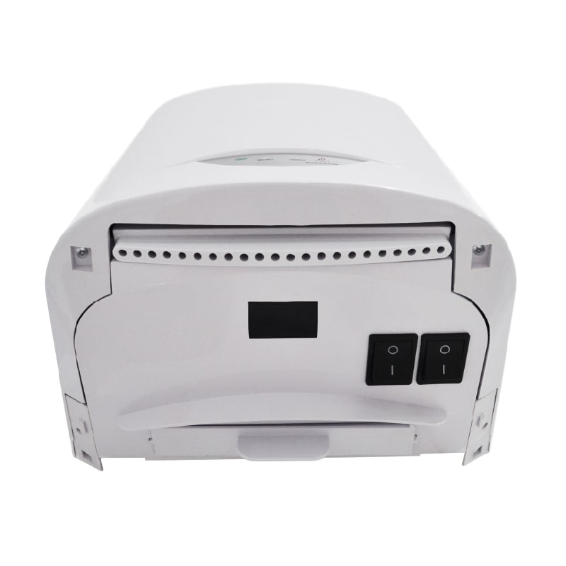 Secador de Mãos Speedy ABS - Biovis