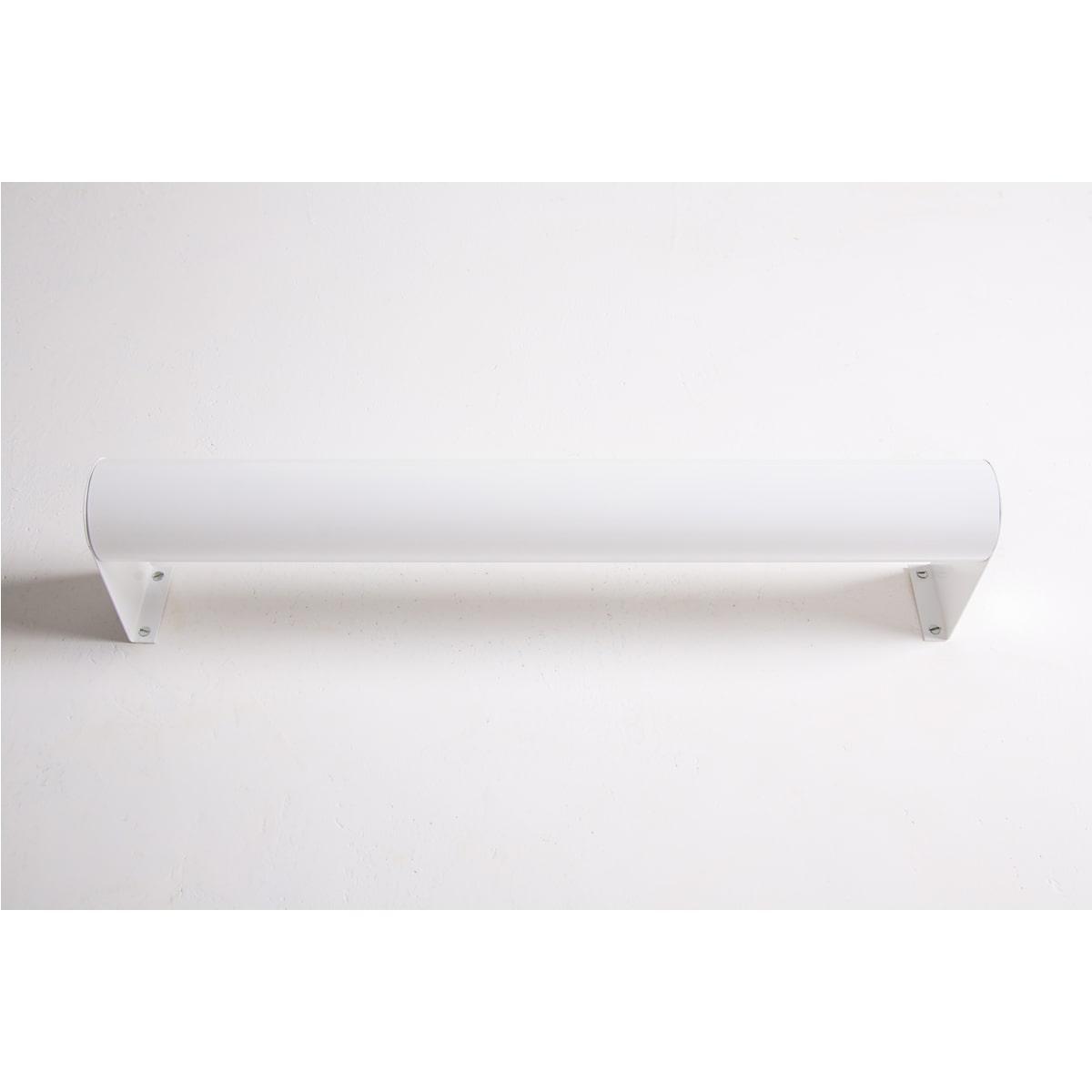 Suporte para Aventais tipo Toalheiro - 64cm X 18cm X 7,5Ø