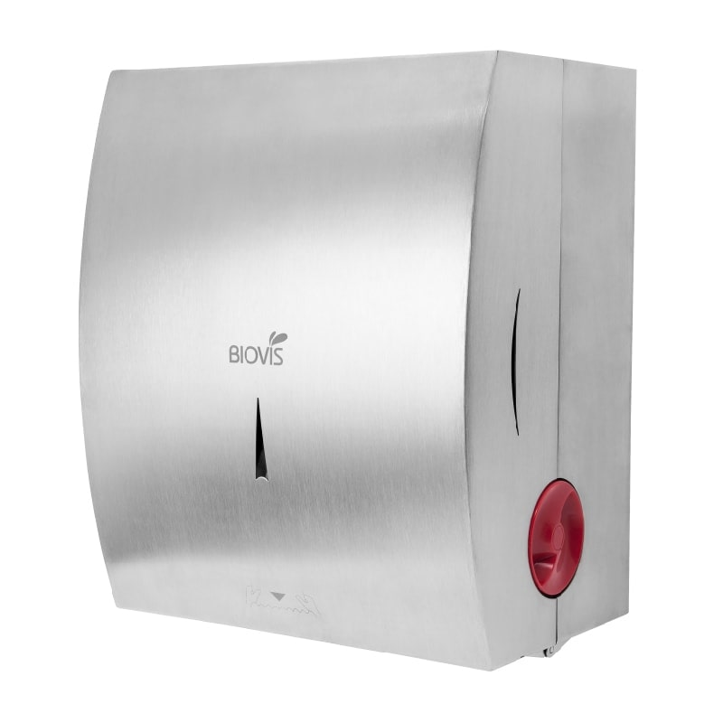 Toalheiro Autocorte Noble - Biovis