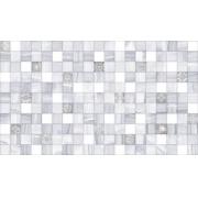 Acro Revestimento Pastilhado Vitral Gray - HD53082 33X60 (CX 2.43M²)