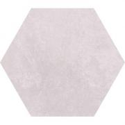 Ceral Revestimento Hexagonal Cimento 22,8 (CX 1,02M2)