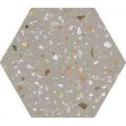 Ceusa Confete Hexa 17,5X17,5 GR MIX REF. 5062140  (CX.0,26 M²)