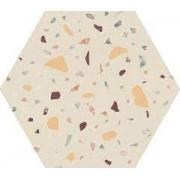 Ceusa Confete Hexa 17,5X17,5 WH MIX REF. 5062139  (CX.0,26 M²)