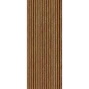 Ceusa Porcelanato Frisado Liso 28,8X119 Ref. 8108 (CX 1,03M2)