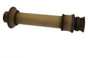 Fani Tubo de Ligação Ajustável 1968  Bronze