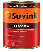 Suvinil Latex A Classica Fosco Branco Neve 900ML