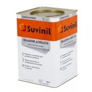 SUVINIL SELADOR ACRILICO 18L