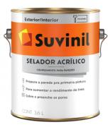 Suvinil Selador Acrilico 3,6L