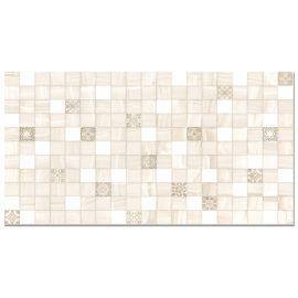 Acro Revestimento Vitral Bege 33X60 REF. 53083 (CX 2.43M²)