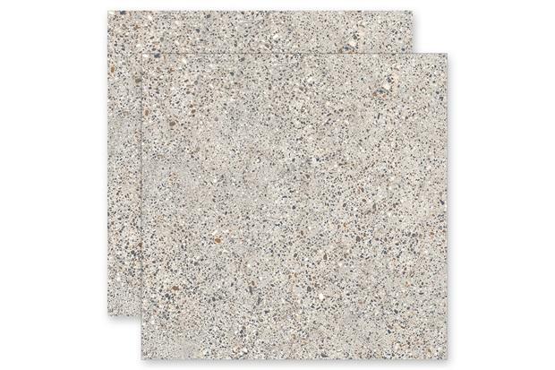 BiancoGres Terrazzo 60X60 (CX 2,15M²)
