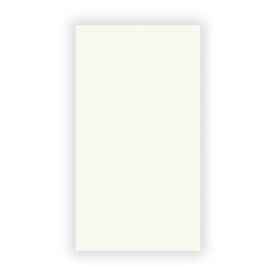 BiancoGres Tradizionale Bianco 32X60 (CX 2,30M²)