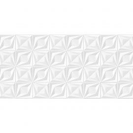 Embramaco Catavento White Satiny Revestimento 33X60 REF. AR 55970 (CX 2,03M²)