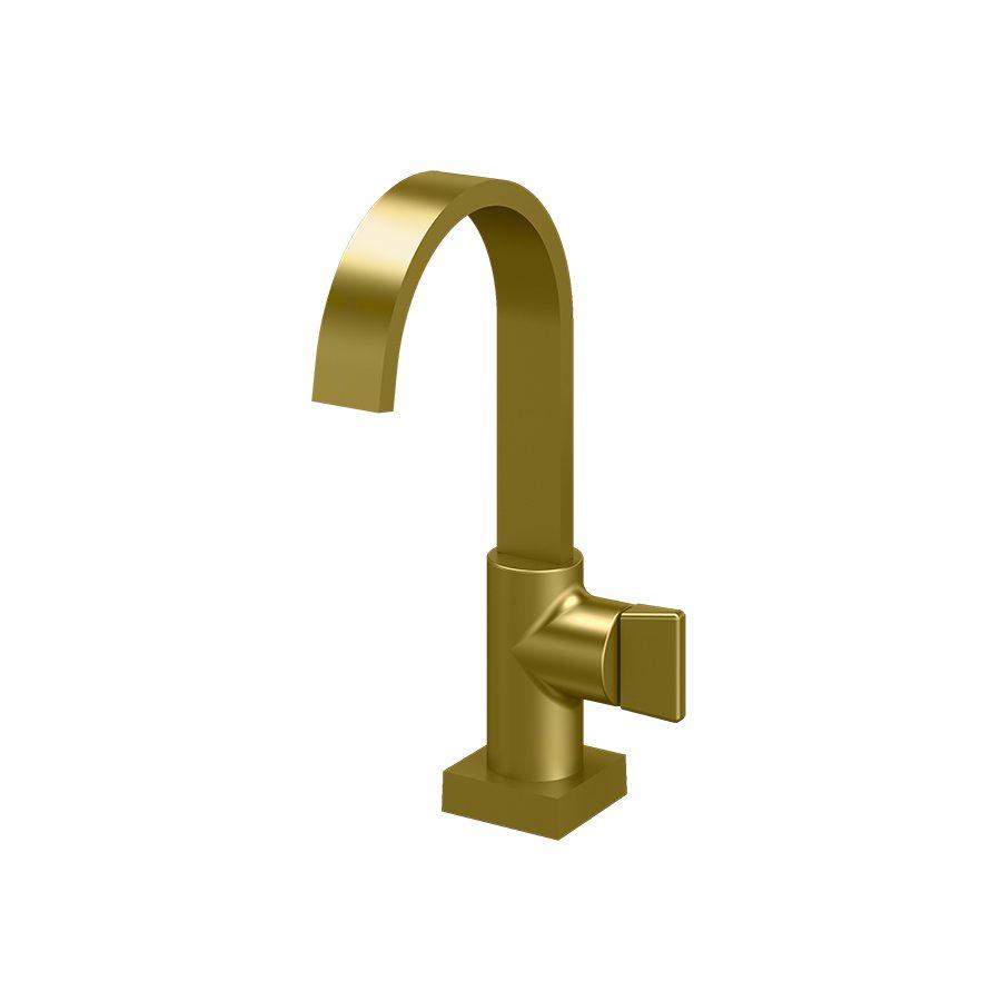 Fani Torneira Lavatório 1195 DV210 Prima Dourada