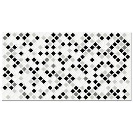 Smaltcolor Revstimento 33x60 Ref 53908 Pastilha Black (CX 2.43M²)