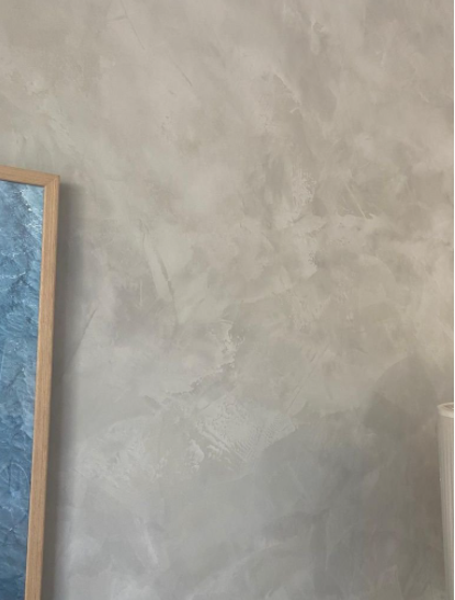Stone Colors Cimento Queimado  Tradicional Cinza Puro 5KG