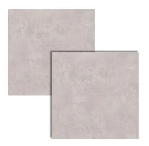Via Rosa Porcelanato AR72040 Metropole Cement Out 72X72 (CX 1,55M²)