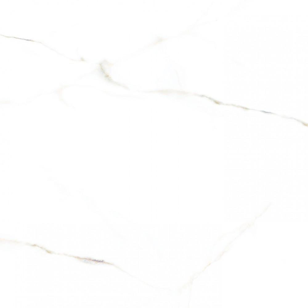 Via Rosa Porcelanato PTR71015 Calacata Gold Polido 71X71 ( CX 1.51M²)