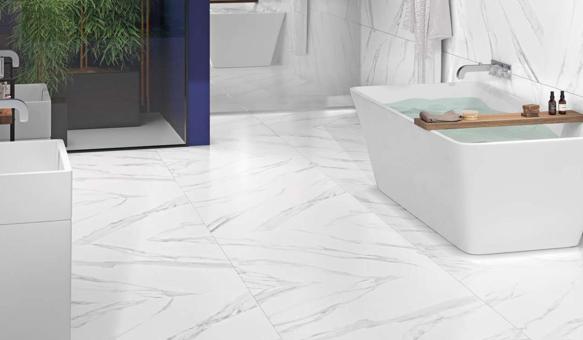 Villagres Porc.Bianco Carrara Polido 61X106,5 Ref. 610031 (CX 1,30M²)