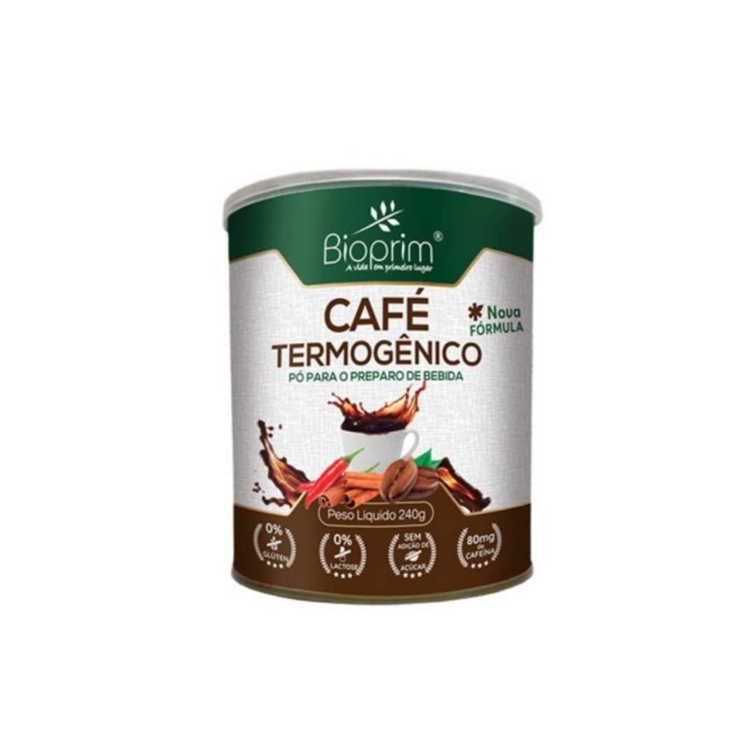 Café Termogênico 200g Bioprim