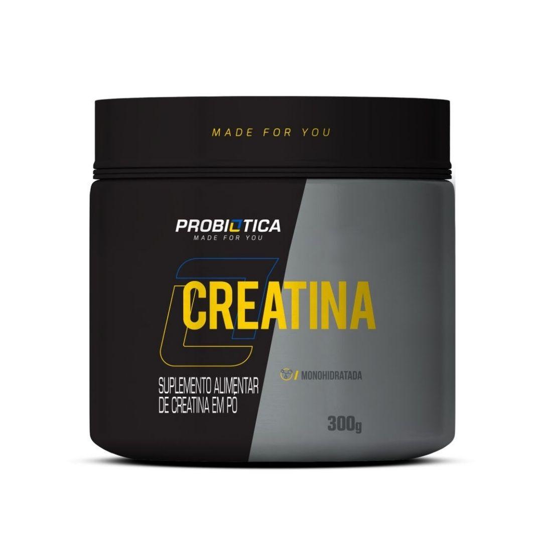Creatina 300g Probiótica
