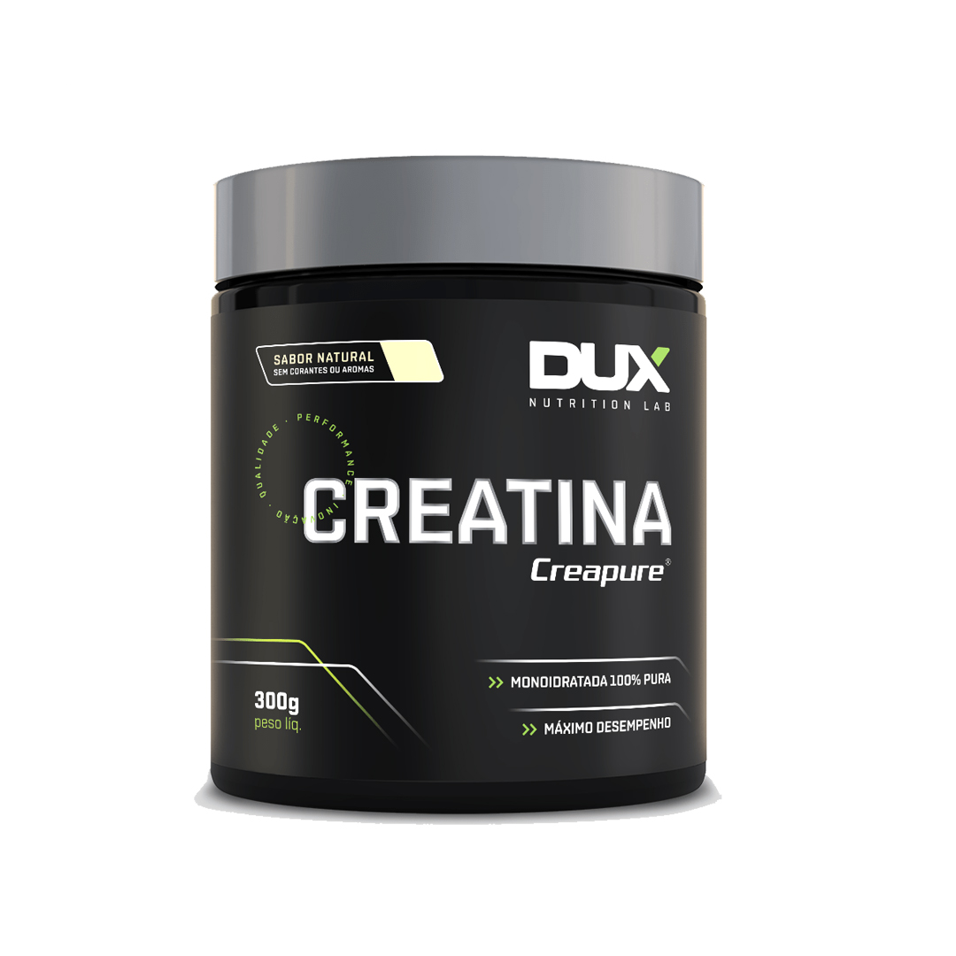 Creatina Creapure 300g  Dux Nutrition