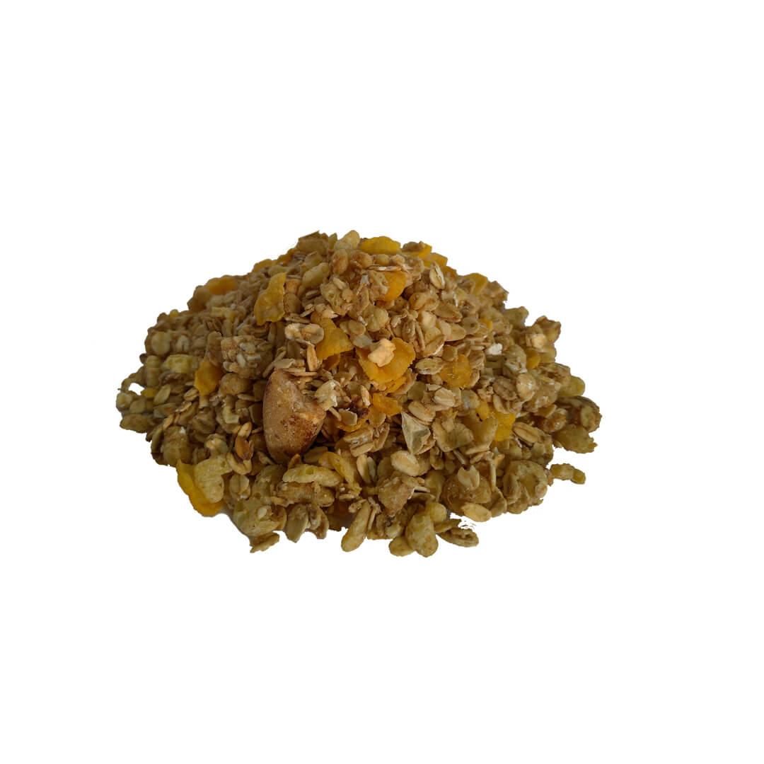 Granola Diet Granel Biosoft