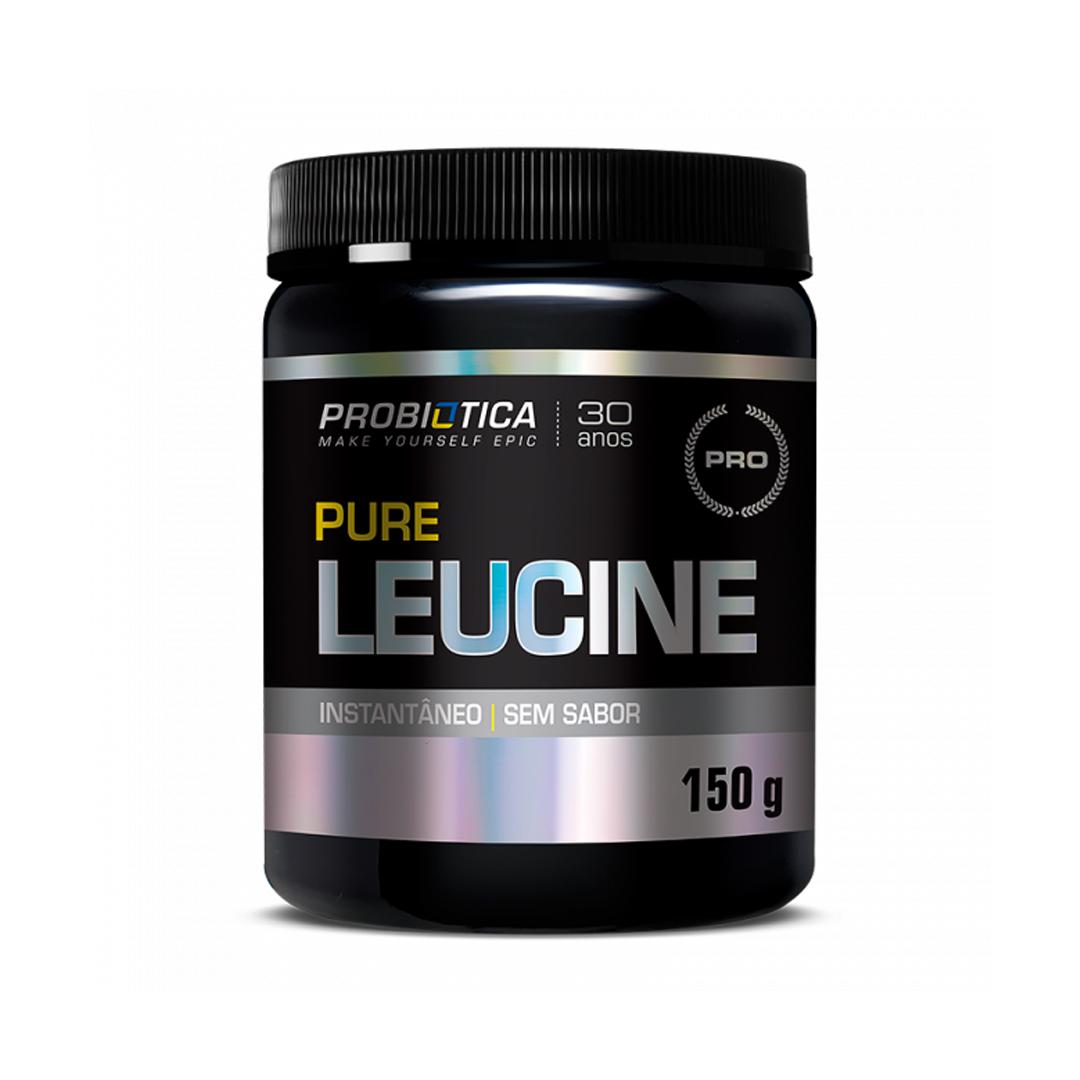 Leucina Pure 150g Probiótica