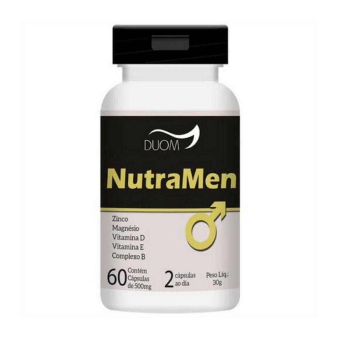 NutraMen 60 Caps Duom