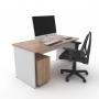 Kit Home Office 02 - Itapuã com Branco