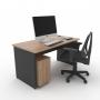 Kit Home Office 02 - Itapuã com Preto