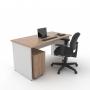 Kit Home Office 03 - Itapuã com Branco