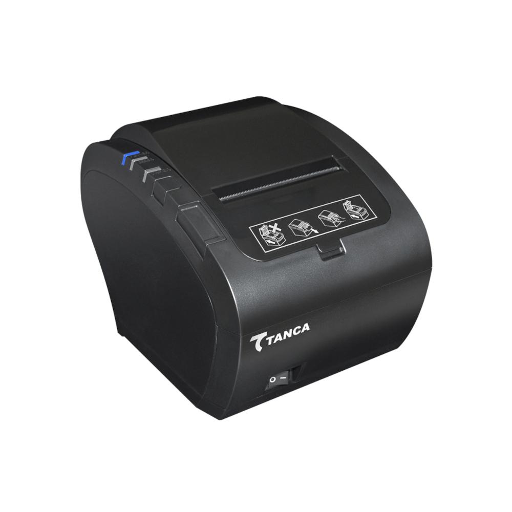 IMPRESSORA CUPOM TANCA TP-550