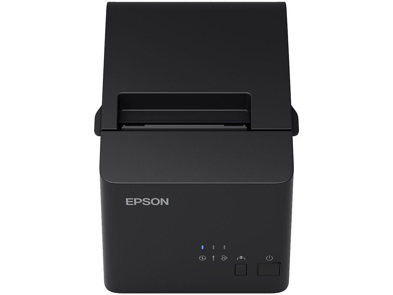 IMPRESSORA CUPOM EPSON TM-T20X