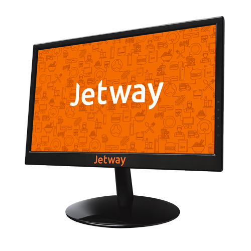 MONITOR JETWAY JML-200