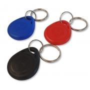 Chaveiro Tag RFID 125kHz Regravável