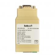 Conversor Ethernet Serial RS-232