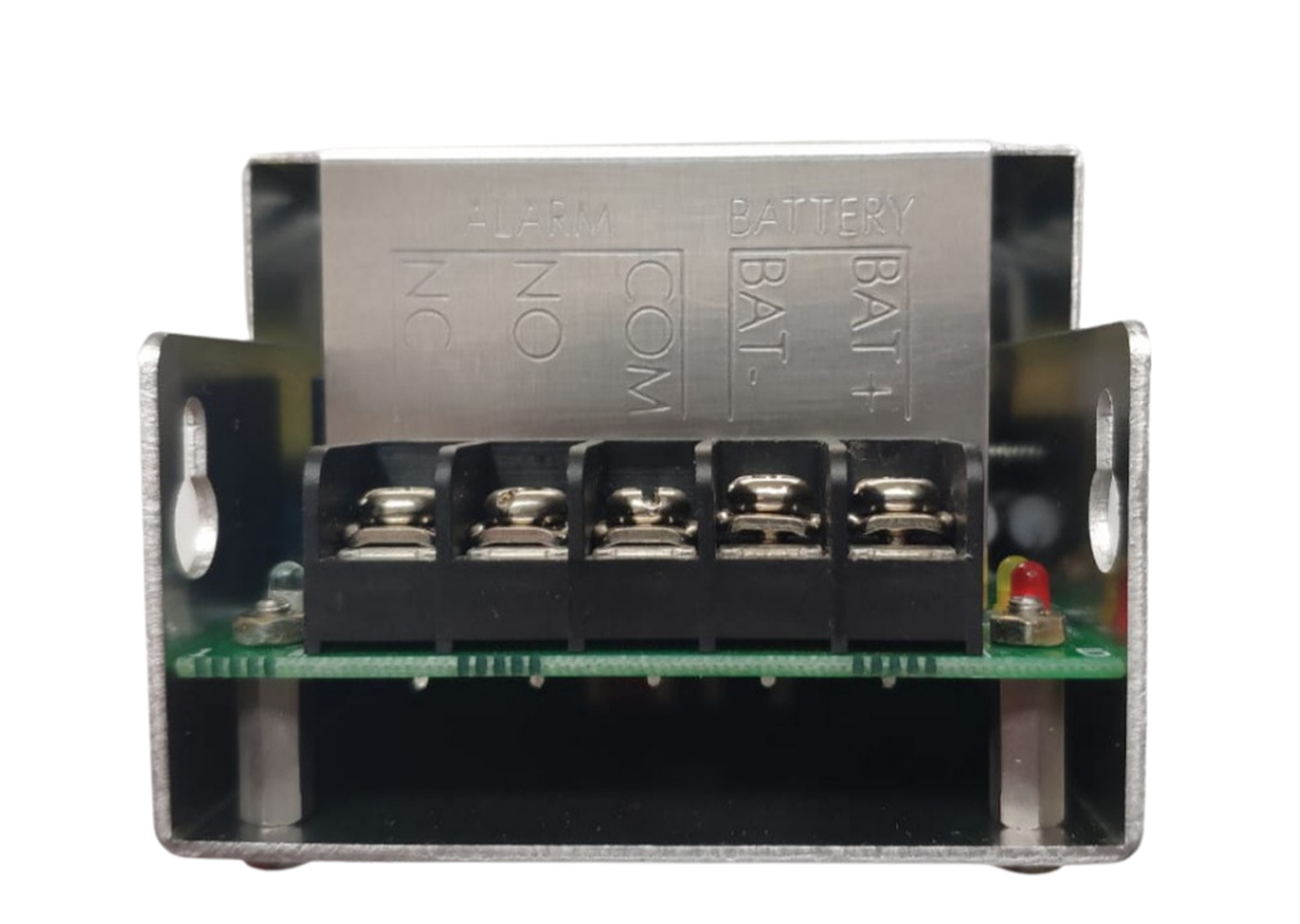 Carregador Inteligente de Bateria Bivolt - Novo Design