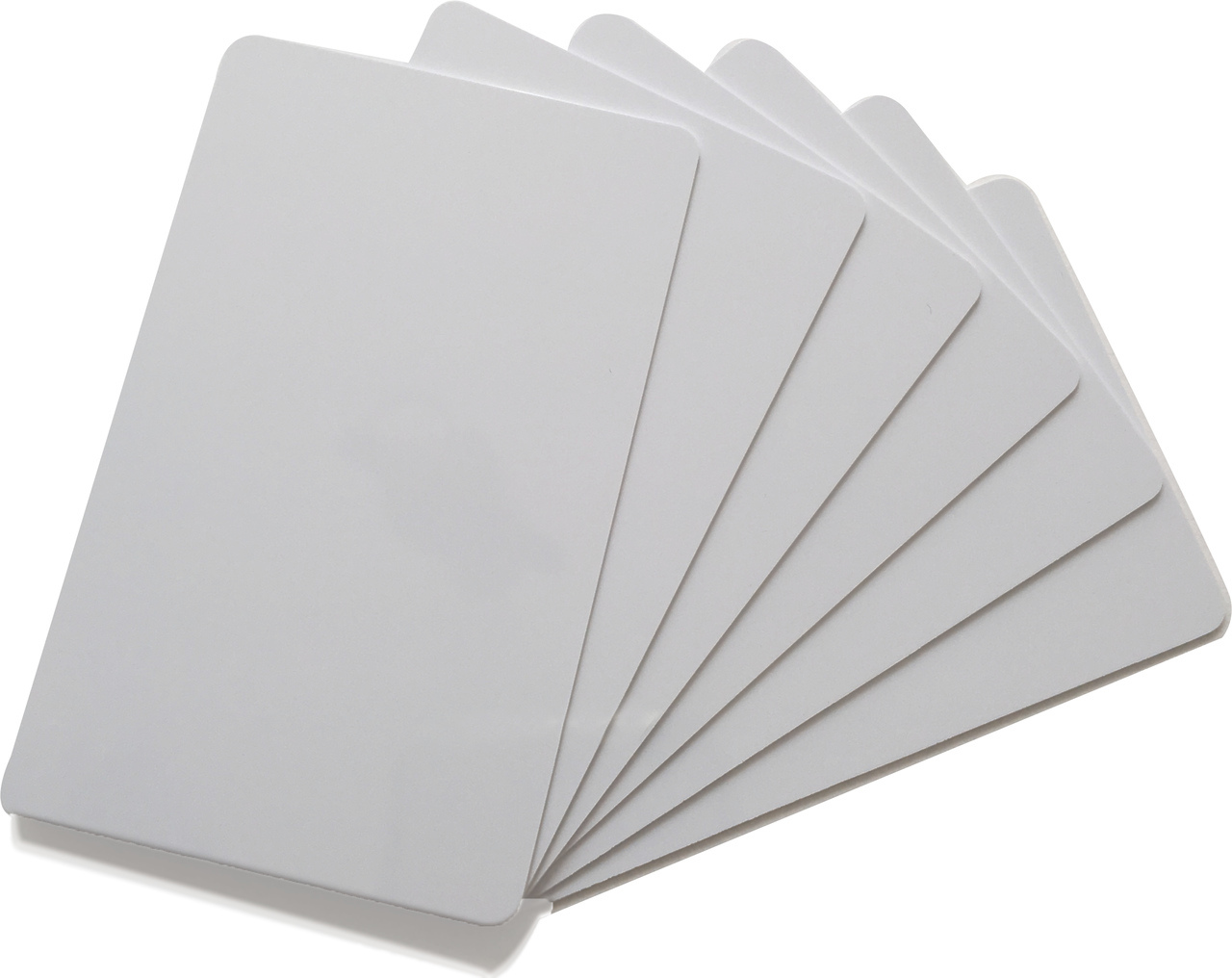 Cartão de Proximidade ISO 125kHz
