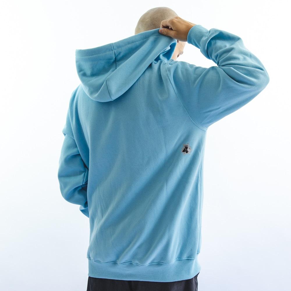 Blusa Moletom Com Ziper Sf24021